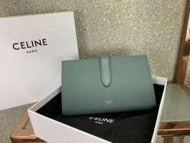 セリーヌコピー 財布 CELINE 2019新作 二つ折長財布 4188-8
