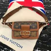 ルイヴィトンバッグコピー LOUIS VUITTON 2019新作 バムバッグ・ドーフィーヌ M44586