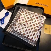 ルイヴィトンスカーフコピー LOUIS VUITTON 2019新作 レディース lv190530p40-7