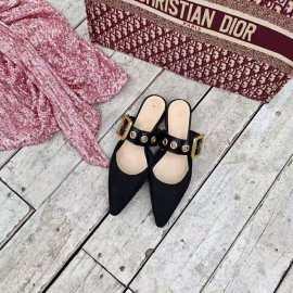 ディオール靴コピー DIOR 2019新作 レディース サンダル dr190717p32-1