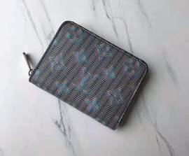ルイヴィトン財布コピー LOUIS VUITTON 2019新作 ジッピー・コインパース M68663