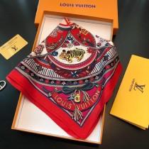 ルイヴィトンスカーフコピー LOUIS VUITTON 2019新作 レディース lv190530p40-12