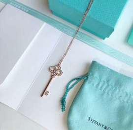 ティファニーコピーネックレス Tiffany&Co 2019新作 レディース ネックレス tif190625p95-6