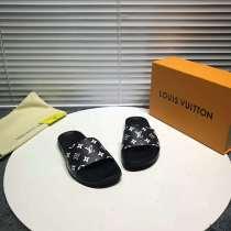 ルイヴィトン靴コピー 2019新作 LOUIS VUITTON 男女兼用 ミュール lv190624p22-3