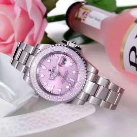 ロレックス コピー 時計 2019新作 Rolex 高品質 レディース 自動巻き rx190521p130-2