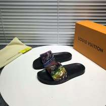 ルイヴィトン靴コピー 2019新作 LOUIS VUITTON 男女兼用 ミュール lv190624p22-5