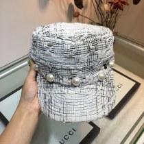 シャネルコピー 帽子 2019新作 CHANEL ハンチング・キャスケット ch190711p75-3