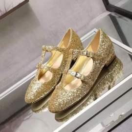 ミュウミュウ靴コピー 2019新作 Miu Miu レディース パンプス mm190812p34-1