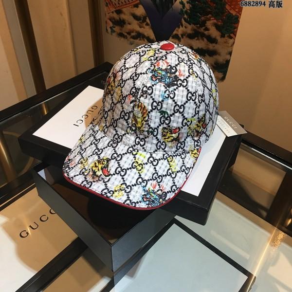 グッチ帽子コピー GUCCI 2019新作 レディース キャップ gg190711p75-3