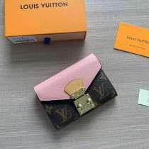 ルイヴィトン財布コピー LOUIS VUITTON 2019新作 三つ折財布 M67478-2