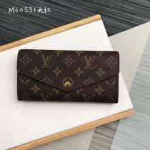 ルイヴィトン財布コピー LOUIS VUITTON 2020新作 高品質 二つ折り財布 M60531-6