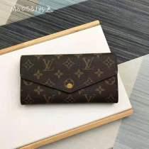 ルイヴィトン財布コピー LOUIS VUITTON 2020新作 高品質 二つ折り財布 M60531-5
