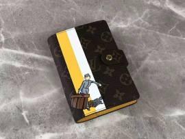 ルイヴィトン財布コピー LOUIS VUITTON 2019新作 カードケース R2005-4