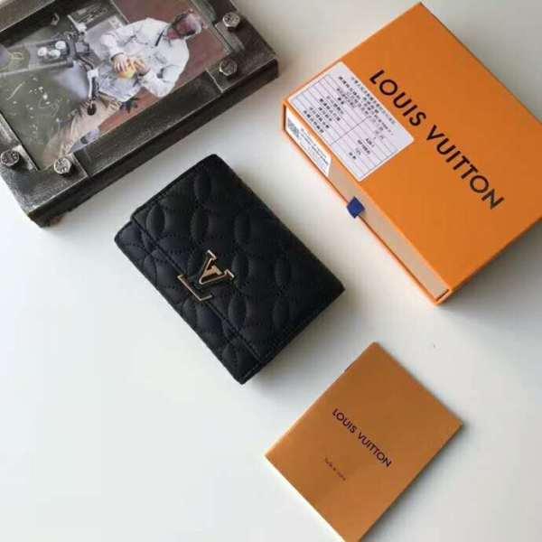 ルイヴィトン財布コピー LOUIS VUITTON 2020新作 三つ折り財布 M68591-3
