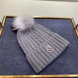 モンクレールコピー帽子 2020新作 MONCLER 男女兼用 ニット帽 mc200102p12-5