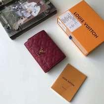 ルイヴィトン財布コピー LOUIS VUITTON 2020新作 三つ折り財布 M68591-2