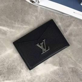 ルイヴィトン財布コピー LOUIS VUITTON 2019新作 カードケース M68610-1