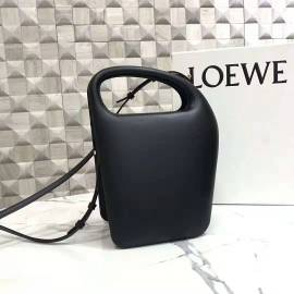 ロエベバッグコピー LOEWE 2020新作 高品質 アーキテクト D ハンドバッグ lw200117p75-2