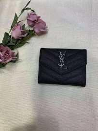 サンローランコピー財布 2020新作 Saint Laurent 三つ折り財布 403943-13