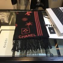 シャネルマフラーコピー CHANEL 2019新作 レディース ch191104p40-1