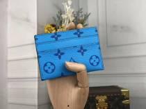 ルイヴィトン財布コピー LOUIS VUITTON 2019新作 カードケース M62170-5