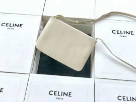 セリーヌコピーバッグ CELINE 2020新作 高品質 トリオ ショルダーバッグ ce075-8