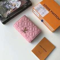 ルイヴィトン財布コピー LOUIS VUITTON 2020新作 三つ折り財布 M68591-4