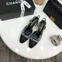 シャネル靴コピー 2020新作 CHANEL レディース サンダル ch200115p35-5