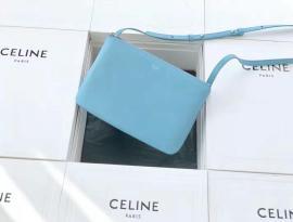 セリーヌコピーバッグ CELINE 2020新作 高品質 トリオ ショルダーバッグ ce075-3