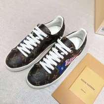ルイヴィトン靴コピー 2020新作 LOUIS VUITTON レディース スニーカー lv191218p38-9