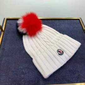 モンクレールコピー帽子 2020新作 MONCLER 男女兼用 ニット帽 mc200102p12-1