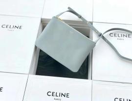 セリーヌコピーバッグ CELINE 2020新作 高品質 トリオ ショルダーバッグ ce075-5
