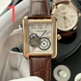 カルティエ コピー 時計 2020新作 CARTIER メンズ 自動巻き car191210p55-2