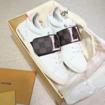 ルイヴィトン靴コピー 2020新作 LOUIS VUITTON レディース スニーカー lv191218p38-6