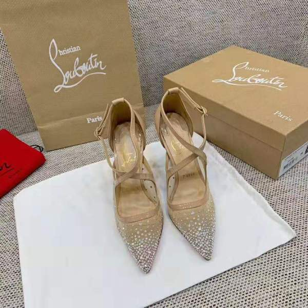 Christian Louboutin# クリスチャンルブタン# 靴# シューズ# 2020新作#0161