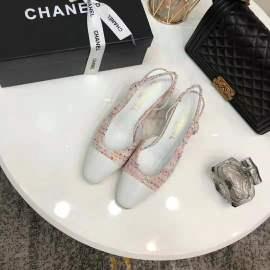 シャネル靴コピー 2020新作 CHANEL レディース サンダル ch200115p35-4