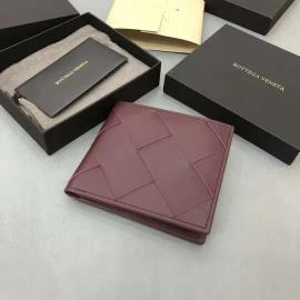 ボッテガヴェネタ財布コピー 2020新作 BOTTEGAVENETA 二つ折財布 bv3993-3