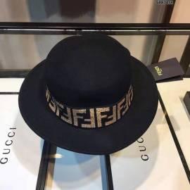 FENDI# フェンディ# 帽子# 2020新作#0079