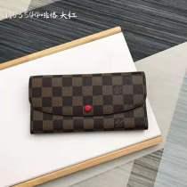 ルイヴィトン財布コピー LOUIS VUITTON 2020新作 二つ折長財布 N41625-9