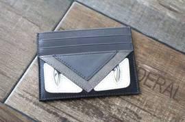 フェンディ財布コピー FENDI 2019新作 カードケース fd191012p14-2