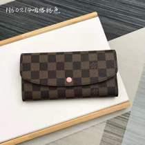 ルイヴィトン財布コピー LOUIS VUITTON 2020新作 二つ折長財布 N41625-10