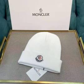 モンクレールコピー帽子 2020新作 MONCLER レディース ニット帽 mc200102p80-5