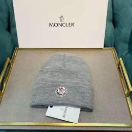 モンクレールコピー帽子 2020新作 MONCLER レディース ニット帽 mc200102p80-6