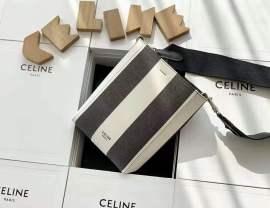 セリーヌコピーバッグ CELINE 2019新作 高品質 SANGLE サングル バケット 650-13