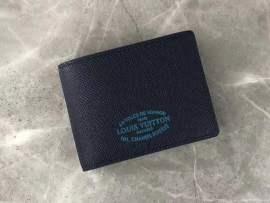 ルイヴィトン財布コピー LOUIS VUITTON 2019新作 二つ折り財布 M30381-1