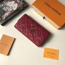 ルイヴィトン財布コピー LOUIS VUITTON 2020新作 二つ折長財布 M68590-4