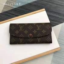ルイヴィトン財布コピー LOUIS VUITTON 2020新作 二つ折長財布 N41625-6