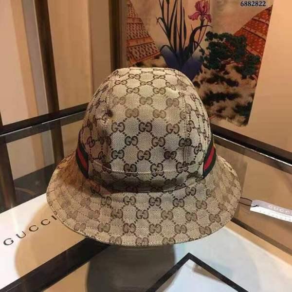 グッチ帽子コピー GUCCI 2020新作 レディース ハット gg200102p80-7
