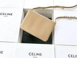 セリーヌコピーバッグ CELINE 2020新作 高品質 トリオ ショルダーバッグ ce075-7