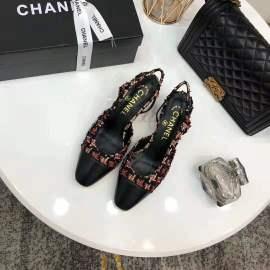 シャネル靴コピー 2020新作 CHANEL レディース サンダル ch200115p35-3